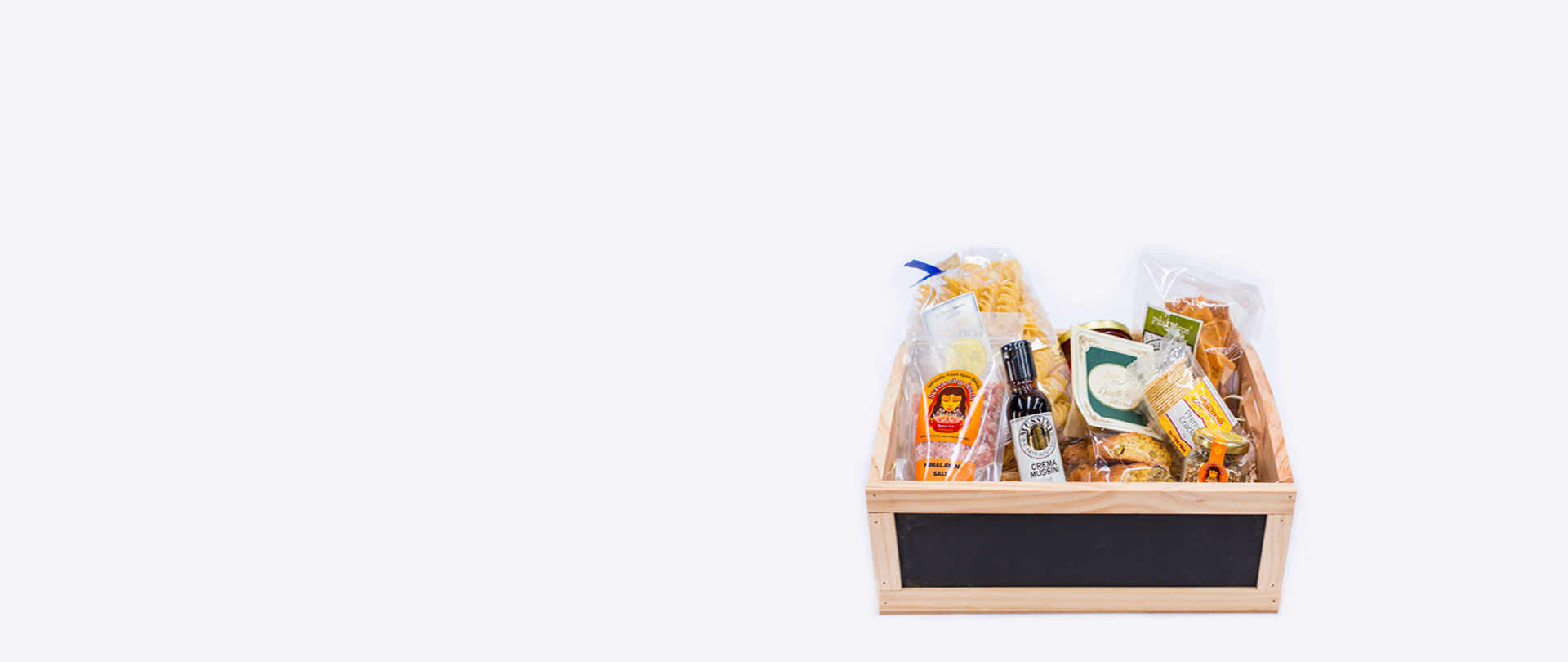 Timber hampers